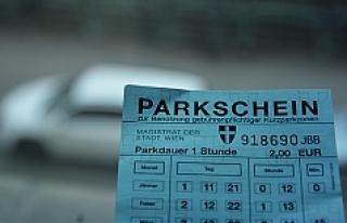 Favoriten için 'Parkpickerl' uygulamasına...