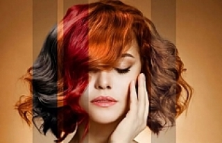 Hamileliğin ilk 3 ayında saçınızı boyatmayın!