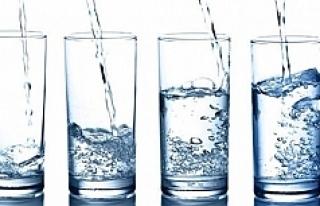 İftardan sonra kaç bardak su içmeliyiz?