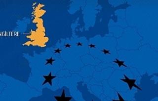 İngiltere-AB ilişkilerinde 'Türkiye'...