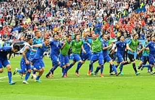 İspanya-İtalya maçı bitti: İşte Almanya'nın...