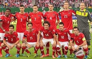 Özel Haber: Avusturya Milli Futbol Takımı