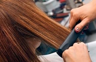 Saç düzleştiricisi kullananlar dikkat!