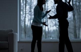 Viyana: Kadın kavga sırasında adamı iki kez camdan...