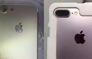 Yeni iPhone'da kamera sürprizi