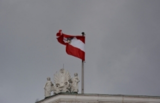Avusturya'da PKK Sembollerinin Yasaklanması...