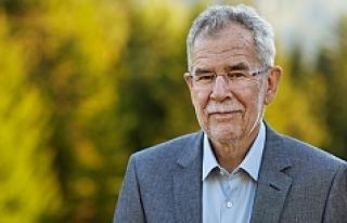 Avusturya cumhurbaşkanı adayından darbe girişimine...