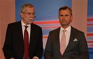 Avusturya'da cumhurbaşkanlığı seçimleri iptal...
