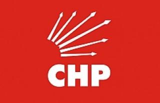 CHP'den kamuoyu duyurusu: 'Demokrasimize...