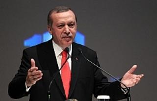 Cumhurbaşkanı Erdoğan: Marmaris'te kaldığım...