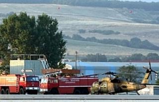 Darbeci askerler Güney Kıbrıs'tan sığınma...