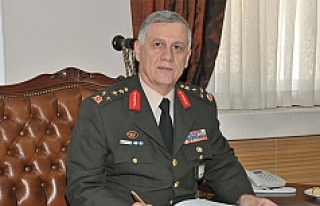 'Genelkurmay Başkanımız Rehin Alınmıştır'