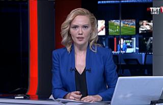 TRT'de silah zoruyla korsan bildiri okutuldu