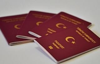 Türkiye'den yurtdışı çıkışları için...