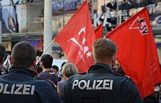 Viyanalı polis basın özgürlüğü için 'saçmalık'...