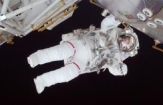 Wr. Neustadt'ta uzay araştırmaları: İlk testler...