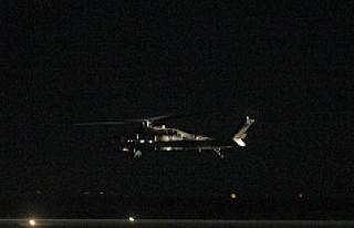 Yunanistan'a kaçan darbeci askerler teslim alındı