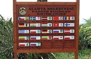 15 yıllık Alanya-Schwechat kardeşliği resmen sona...