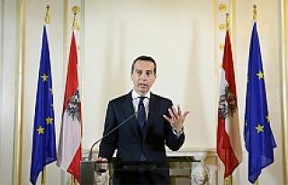 Avusturya Başbakanı: 'AB, Türkiye'nin...