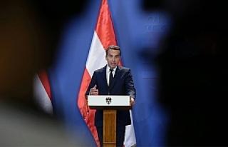Avusturya Başbakanı Kern, Kurz'un o teklifine...