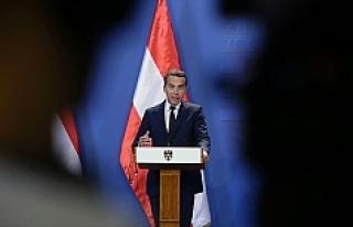 Avusturya Başbakanı Kern: 'Türkiye AB'siz...