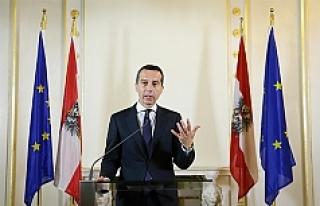 Avusturya Başbakanı Kern: 'Türkiye güvenlik...