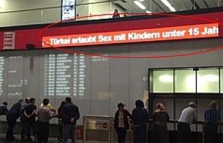 Avusturya Dışişleri Bakanlığı'ndan 'Krone'...