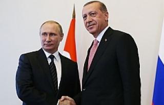 Avusturya medyası: 'Erdoğanve Putin AB'ye...