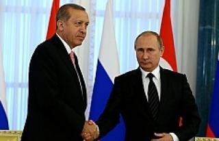 BBC: 'Türkiye'nin Erdoğan'ı Putin'i...