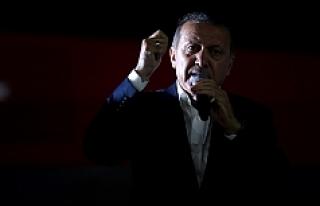 Erdoğan: 'Vize yoksa, anlaşma da yok'