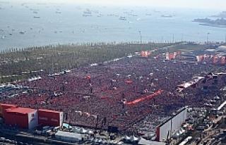 İtalyan basını: 'İstanbul, Dünyayı Korkuttu'