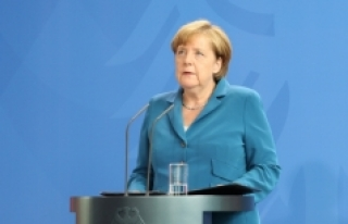 Merkel: Sığınmacı anlaşması çok önemli