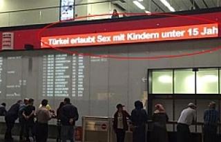 Türkiye, Avusturya'ya 'Protesto Notası'...