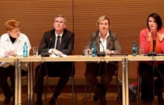 Almanya'daki NSU cinayetleri davasında flaş...