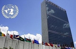Arap Birliği BM ile anlaştı