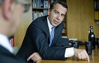 Avusturya Başbakanı Kern: 'Türkiye anlaşması...