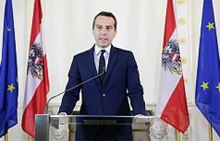 Avusturya Başbakanı: 'Türkiye'nin AB üyeliğine...