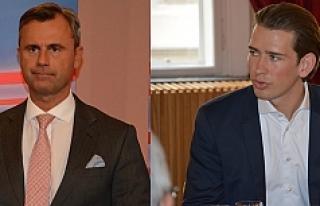 Avusturya siyasetinde roller değişiyor: Kurz'a...