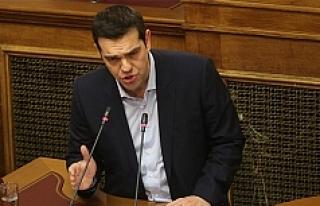 Yunanistan'dan Almanya'ya 300 milyar euroluk...