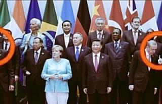 G20 zirvesine damga vuran kare: Erdoğan-Putin ve...