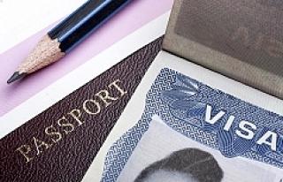 Türk vatandaşlarına 'vize serbestliği'...