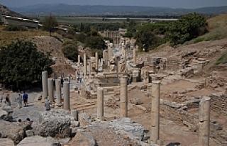 Türkiye Dışişleri Bakanlığı, Avusturya Arkeoloji...