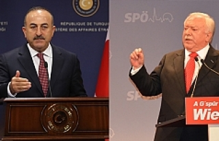 Viyana Belediye Başkanı Häupl'dan Çavuşoğlu'nun...