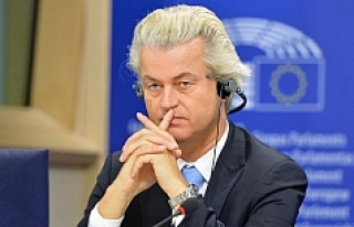 Wilders: 15 Temmuz'un başarısız olmasına...