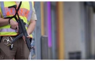 Almanya: Kermeste 2 Türk kadın kurşunla yaralandı
