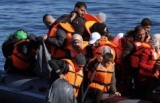 Macaristan 172 kişinin girişini engelledi