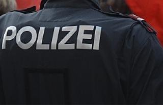 Avusturya'da polise uyuşturucu kaçakçılığı...