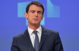 Fransa destek arıyor