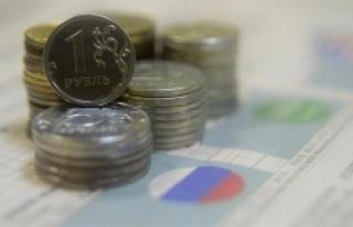 'Rusya'da enflasyon 25 yılın en düşüğünde'