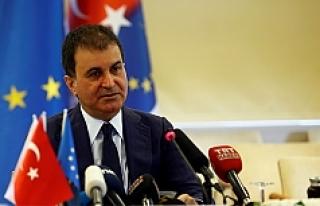 Türkiye'den AB'ye vize resti: 'Anlaşmayı...